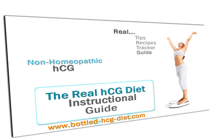 Instructional Guide for HCG Plus
