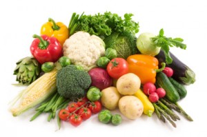 Foods for the HCG Diet